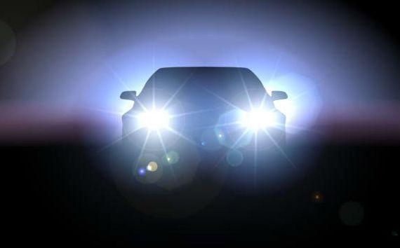 Tipos de luces de un coche ¿Cuándo usar cada una?
