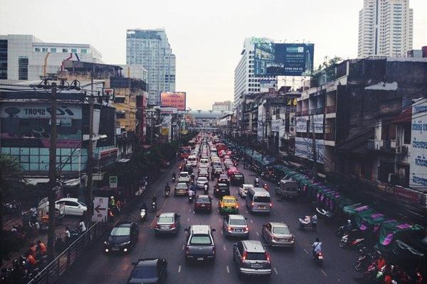 Señales de tráfico más destacadas